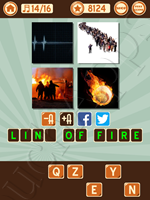 4 Pics 1 Song Level 62 Pic 14