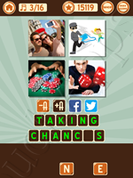 4 Pics 1 Song Level 62 Pic 3