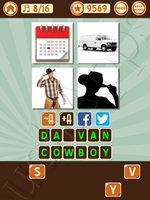 4 Pics 1 Song Level 62 Pic 8