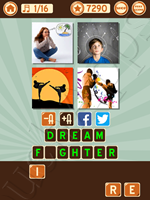 4 Pics 1 Song Level 63 Pic 1