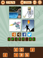 4 Pics 1 Song Level 63 Pic 16