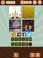 4 Pics 1 Song Level 63 Pic 5