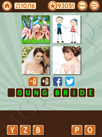 4 Pics 1 Song Level 66 Pic 10