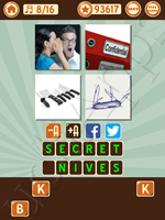 4 Pics 1 Song Level 66 Pic 8