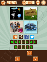 4 Pics 1 Song Level 69 Pic 13