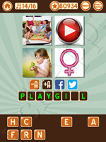 4 Pics 1 Song Level 69 Pic 14