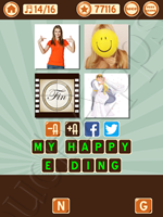 4 Pics 1 Song Level 70 Pic 14