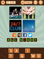 4 Pics 1 Song Level 70 Pic 3