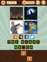 4 Pics 1 Song Level 70 Pic 9