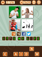4 Pics 1 Song Level 71 Pic 3