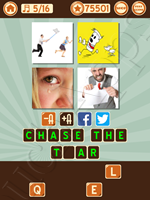 4 Pics 1 Song Level 71 Pic 5