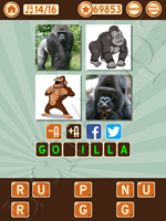 4 Pics 1 Song Level 72 Pic 14