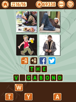 4 Pics 1 Song Level 72 Pic 16