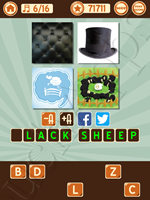 4 Pics 1 Song Level 72 Pic 6