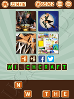 4 Pics 1 Song Level 73 Pic 14