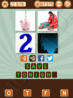 4 Pics 1 Song Level 73 Pic 8