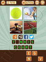 4 Pics 1 Song Level 73 Pic 9