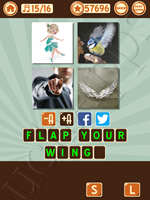 4 Pics 1 Song Level 75 Pic 15
