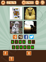 4 Pics 1 Song Level 75 Pic 16