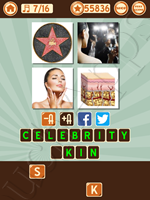 4 Pics 1 Song Level 76 Pic 7