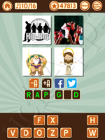 4 Pics 1 Song Level 78 Pic 10