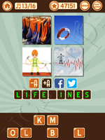 4 Pics 1 Song Level 78 Pic 13