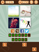 4 Pics 1 Song Level 79 Pic 11