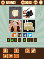 4 Pics 1 Song Level 79 Pic 12
