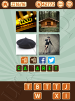 4 Pics 1 Song Level 79 Pic 16