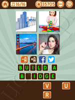 4 Pics 1 Song Level 81 Pic 16