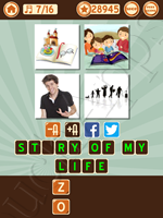 4 Pics 1 Song Level 83 Pic 7