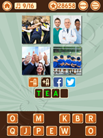 4 Pics 1 Song Level 83 Pic 9