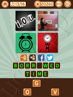 4 Pics 1 Song Level 85 Pic 13