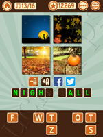 4 Pics 1 Song Level 87 Pic 13