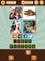 4 Pics 1 Song Level 87 Pic 2