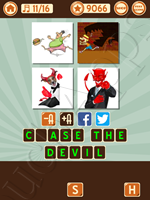 4 Pics 1 Song Level 88 Pic 11