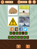 4 Pics 1 Song Level 88 Pic 14