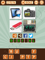 4 Pics 1 Song Level 88 Pic 15