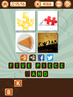 4 Pics 1 Song Level 89 Pic 15