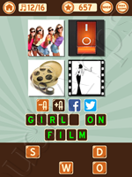 4 Pics 1 Song Level 90 Pic 12
