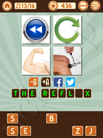 4 Pics 1 Song Level 90 Pic 13