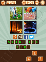4 Pics 1 Song Level 90 Pic 2