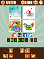 4 Pics 1 Song Level 90 Pic 3