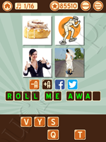 4 Pics 1 Song Level 92 Pic 1