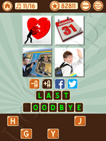 4 Pics 1 Song Level 92 Pic 11