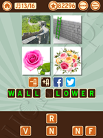 4 Pics 1 Song Level 92 Pic 13