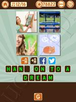 4 Pics 1 Song Level 93 Pic 12