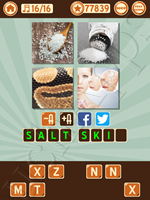 4 Pics 1 Song Level 93 Pic 16