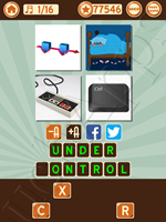 4 Pics 1 Song Level 94 Pic 1