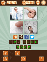 4 Pics 1 Song Level 94 Pic 13